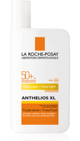 LA ROCHE POSAY ANTHELIOS XL Fluid barwiący SPF 50+, 50ml