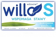 Willo s 1200mg - 10 TABL.