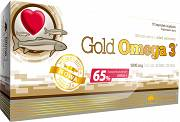 OLIMP GOLD OMEGA 3 65%, 60 kaps. 1000mg forte