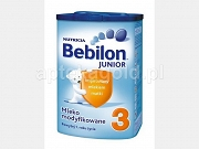 Bebilon Junior 3, prosz., 800 g