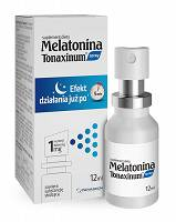 TONAXINUM MELATONINA SPRAY - 12 ML