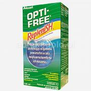 OPTI-FREE REPLENISH, płyn do soczewek - 120ml