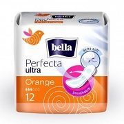 Bella Perfecta Ultra Orange x 12 szt.