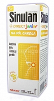 SINULAN DIRECT JUNIOR SPRAY 20ML
