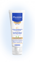 MUSTELA BEBE ENFANT Krem odżywczy z Cold Cream 40ml