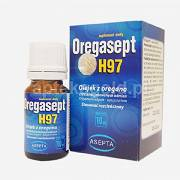 OREGASEPT H97, olejek z oregano - 10ml