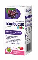 Sambucus Kids - 120ml