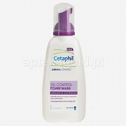 CETAPHIL DERMACONTROL, pianka - 237ml