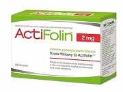 ACTIFOLIN 2 MG - 30 TABL.
