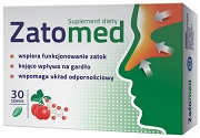 ZATOMED TABL. - 30 TABL.