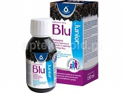 BLU JUNIOR, płyn - 150ml