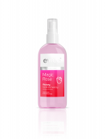 EVREE MAGIC ROSE RÓŻANY TONIK DO TWARZY - 200 ml