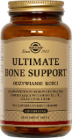 SOLGAR Ultimate Bone Support 120 tabletek