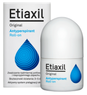 ETIAXIL ORIGINAL ROLL-ON 15ML ( Data ważności 2021.01.31 )