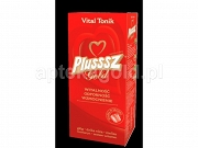 PLUSSSZ GOLD VITAL TONIK - 900ml